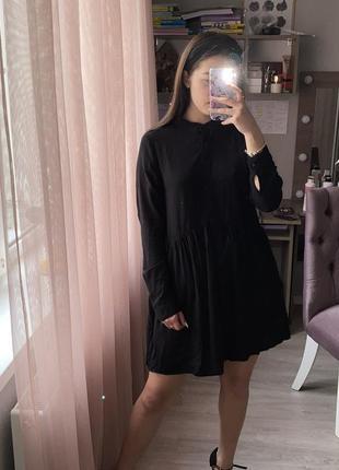 Плаття - рубашка