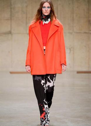 Модное пальто topshop boutique