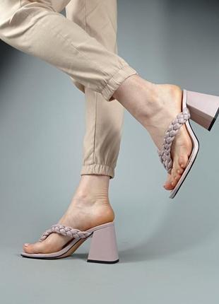 Обувь на лето8 фото