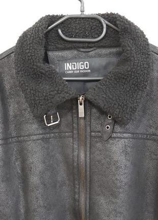 Куртка indigo