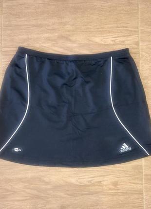 Спортивная юбка для тениса adidas