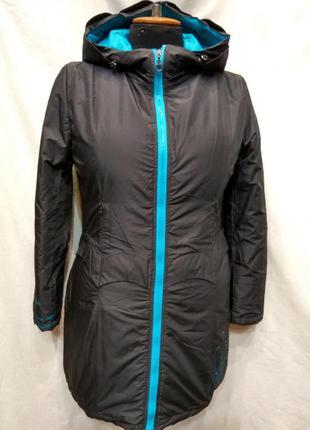 Куртка удлиненная  фирмы cop copine модель 66-740