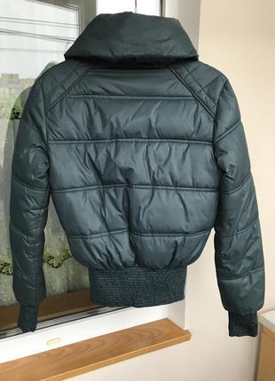 Куртка (з холлофайбером)