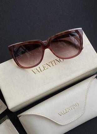 Окуляри valentino оригінал