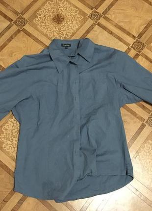 Милая рубашка классика