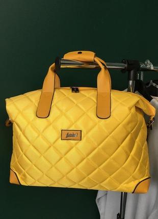 Женская дорожная сумка evident
