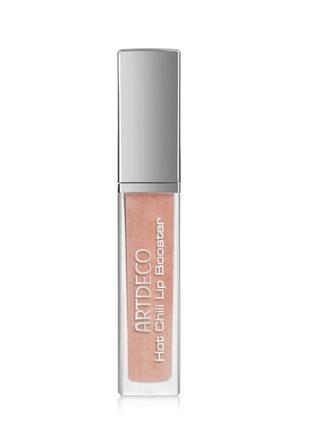Увеличитель для губ artdeco hot chili lip booster