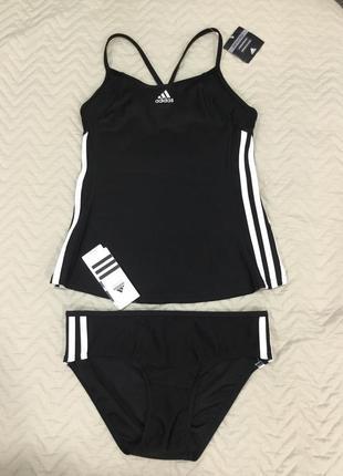 Спортивный купальник adidas,p.xs-s