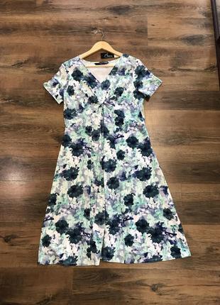 Красивейшее новое платье