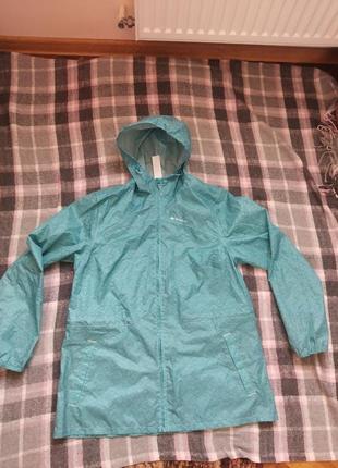 Куртка - дощовик
