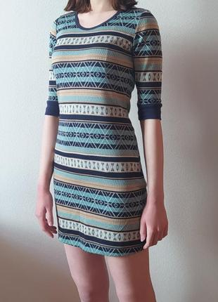 Oodji платье