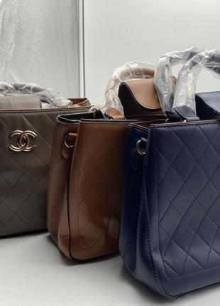 Женская сумка хорошего качества кожа быстрая доставка4 фото
