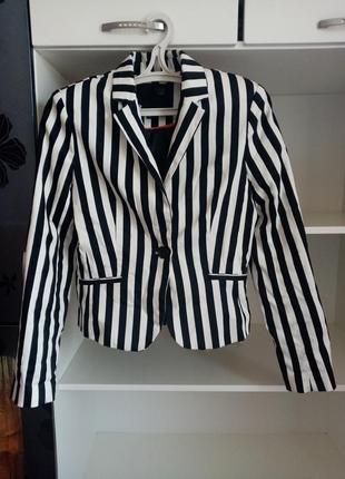 Жакет пиджак