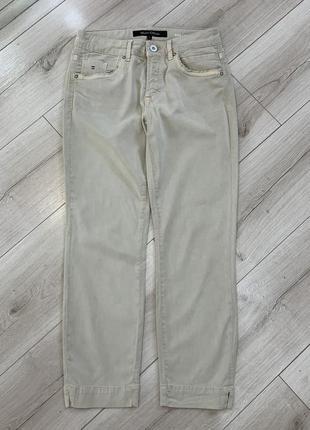 Светлые джинсы штаны marc o polo оригинал