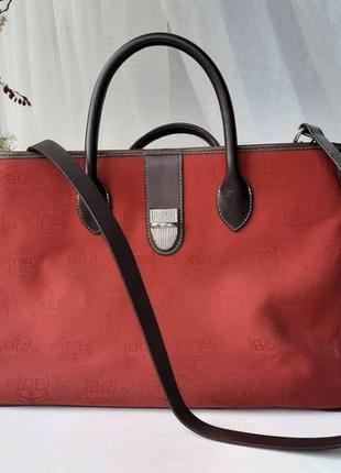 Большая брендовая сумка 👜 dooney&bourke ❤️