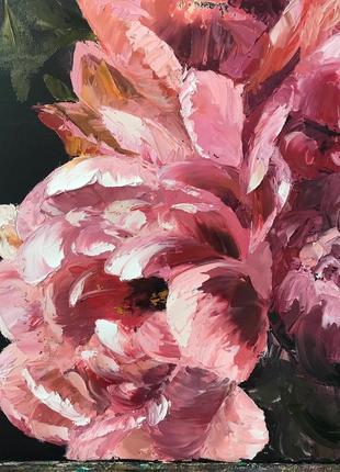 """Картина """"цветок"""""""