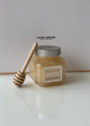 Пена для ванны (медовая ванна) almond coconut milk honey bath laura mercier