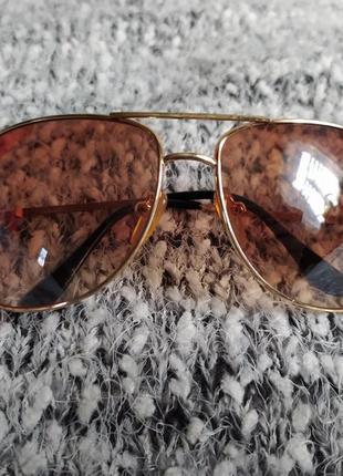 Очки солнцезащитные ray ban оригинал унисекс