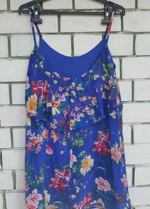 Платье сарафан pull&bear