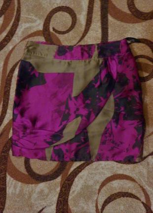 Симпатичная юбочка vero moda