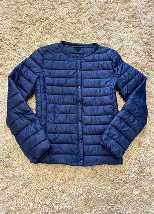 Лёгкая весенняя курточка