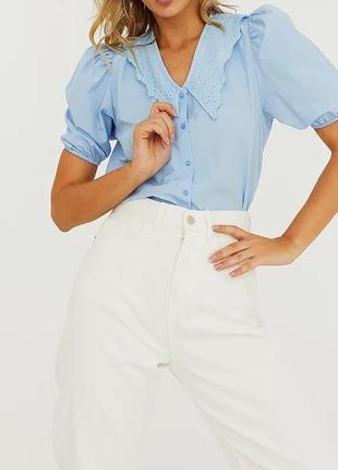 Очаровательная блуза