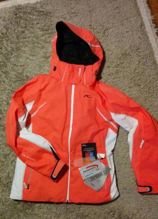 Лыжная куртка kjus