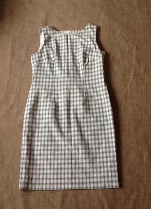 Marks&spenser шикарное платье сарафан м-л. в идеале. супер цена