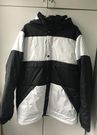 Лыжная куртка burton original