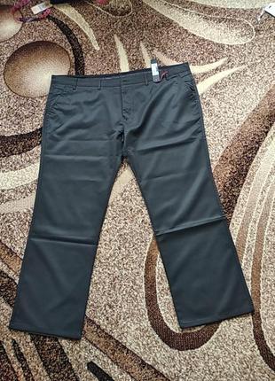 Очень большие мужские брюки