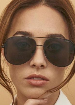 Крутые солнцезащитные очки 🖤