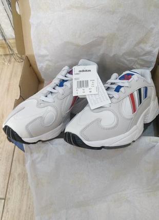 Продам adidas yung-1 fv4730