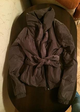 Курточка kira plastinina3