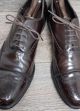 Оригинал prada дизайнерские туфли