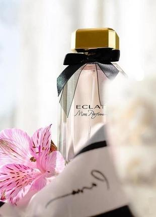 Eclat mon parfum, парфюмерная вода, мини- спрей