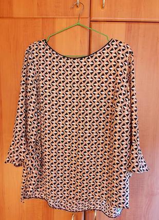 Новая блузка f&f🥰
