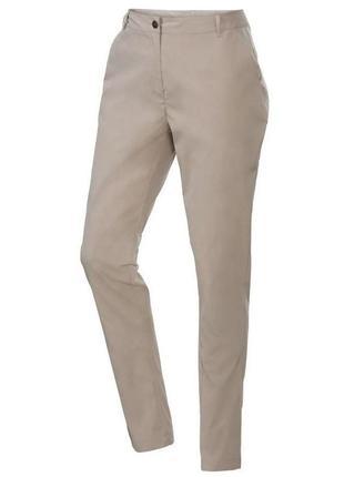 Отличные женские брюки crivit германия размер евро 42