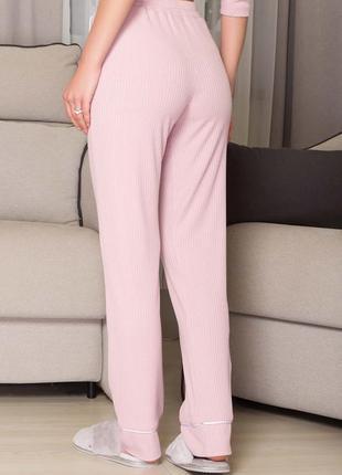 Домашний костюм, розовый костюм , костюм для дома4 фото