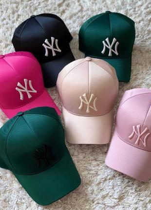 Бейсболка нью-йорк