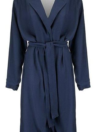 Длинное элегантное летнее женское пальто из коллекции  zizzi .