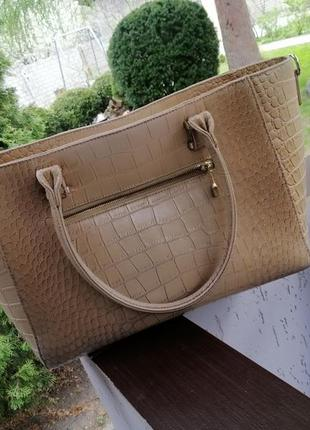 Лаковая сумка2 фото