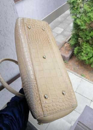 Лаковая сумка3 фото