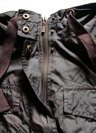 Куртка  дождевик ветровка большой размер 52-54