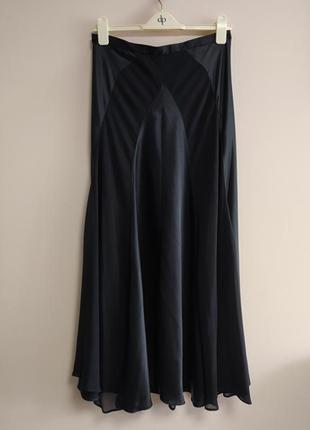 Длинная юбка в бельевой стиль french connection