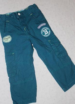 Штаны брюки на 1,5-2 года
