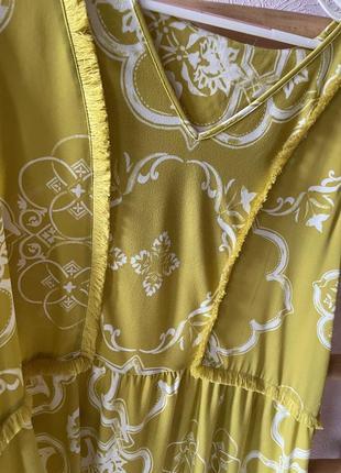Майка блузка next большого размера