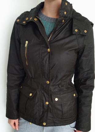 Куртка-парка dorothy perkins