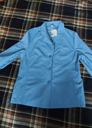 Пиджак свободного кроя ветровка жакет куртка курточка