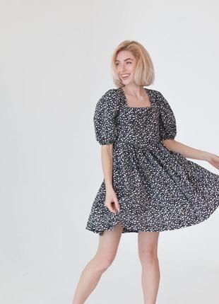 Платье (2 расцветки)