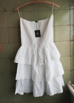 Новое 👗 платье сарафан с биркой atm